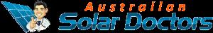 Australian Solar Doctors Logo